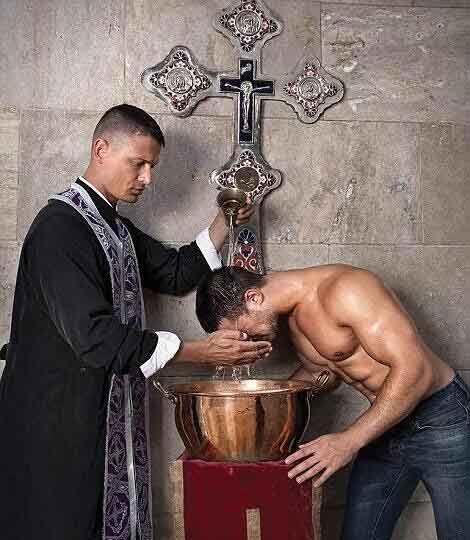 El domingo celebramos el día del Padre y a propósito de Papacitos, ¿qué...