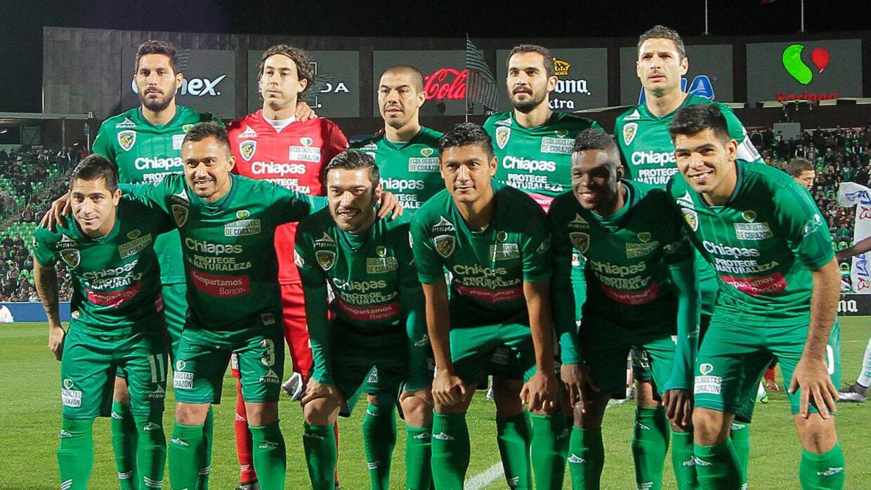 Liga MX Jaguares
