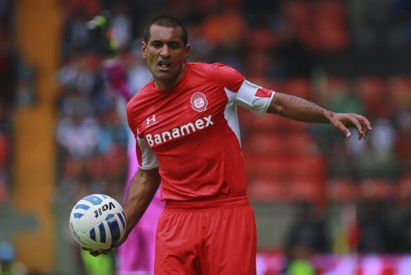 Paulo Da Silva es un jugador que conoce perfectamente el fútbol que desa...