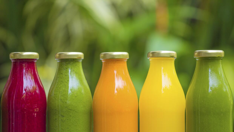 salud jugos detox
