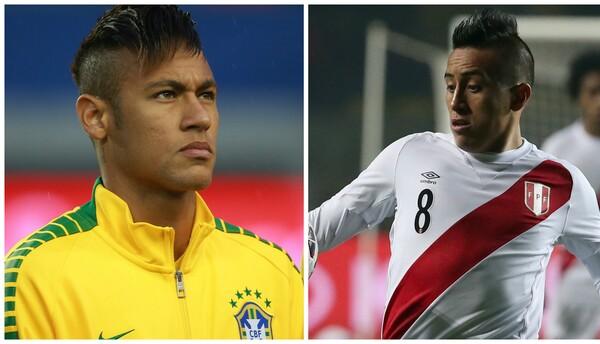 Boletos agotados para el partido entre Brasil y Perú