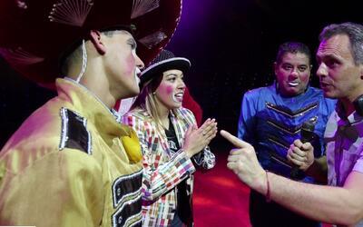 Otra Onda Xtra: Sonia Salas y Raul Solis Glez piden trabajo en el Circo...