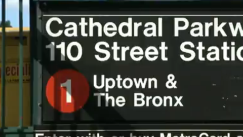 """El NYPD anda tras sospechoso """"hispano"""" por posible crimen de odio en el..."""