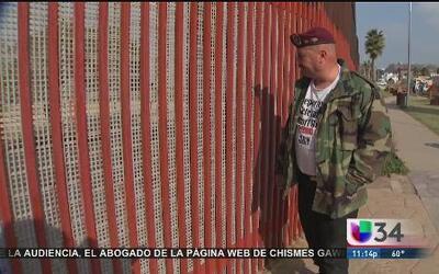 Ejército Migratorio: Veteranos deportados del país que defendieron
