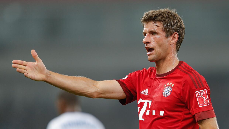 El delantero alemán es intransferible para el Bayern Munich
