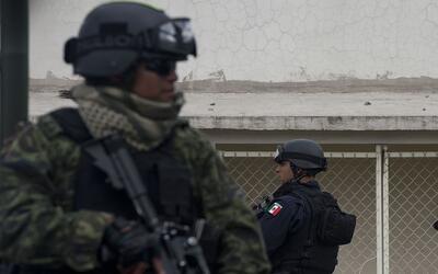 Tamaulipas: Cuando el gobierno se alía con el narco