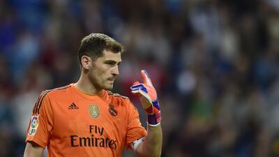 Iker Casillas no seguirá en el Real Madrid, según medios españoles Getty...