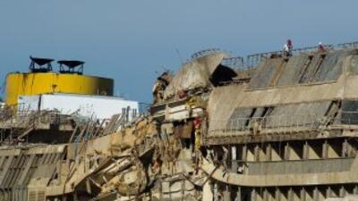 """El naufragio del """"Costa Concordia"""" ocurrió la noche del 13 de enero de 2..."""