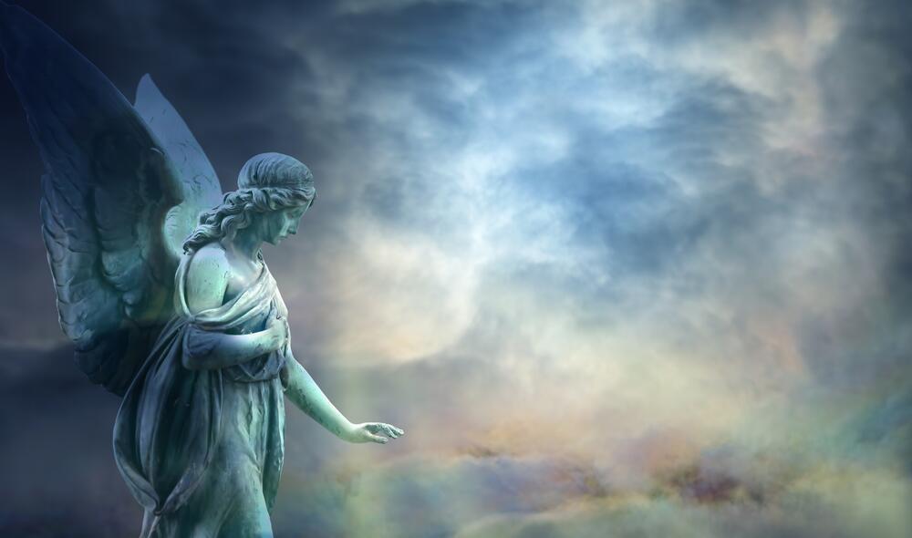 ¿Cómo pedir protección y compañía a los ángeles?