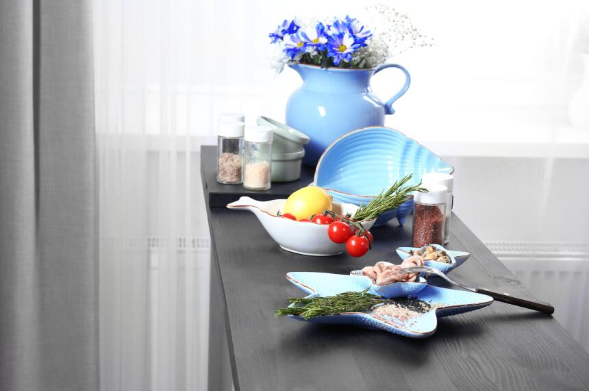 cocina decoración