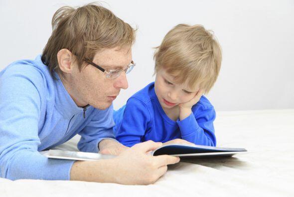 11. Al apoyar a tus hijos en casa con las tareas, debes recordar que ere...