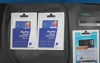 Autoridades desarticulan banda dedicada al fraude de tarjetas de crédito