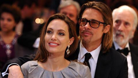 La imagen de Brad Pitt será la más afectada por su divorcio de Angelina