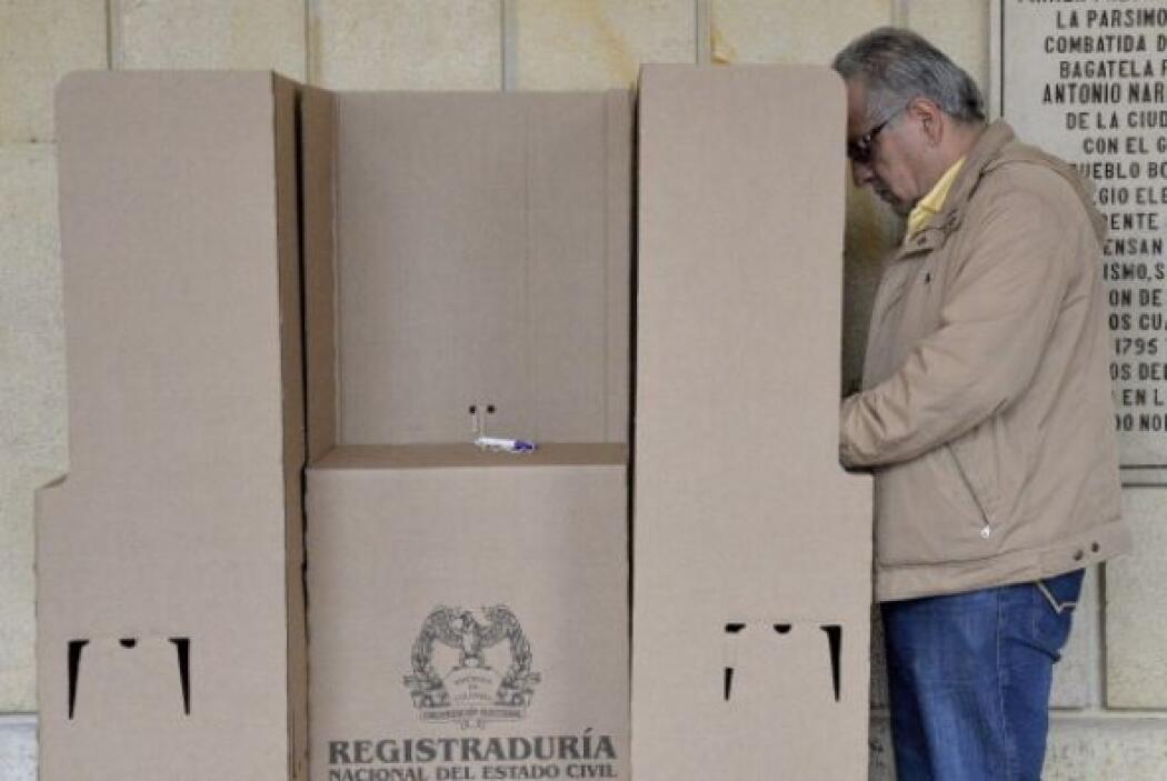"""""""Podemos seguir afirmando que hasta este momento estas elecciones siguen..."""