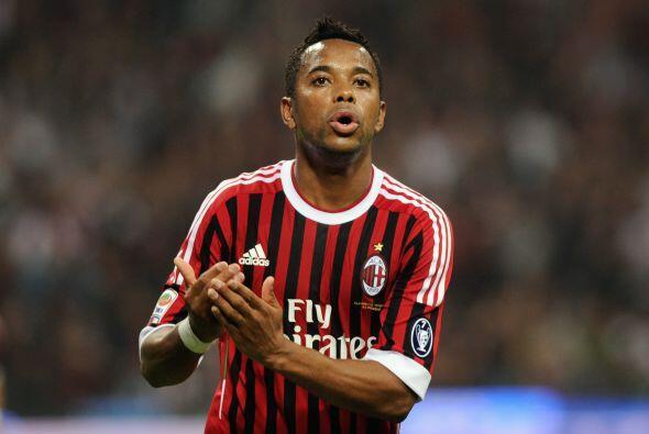 Gracias a su doblete, los 'rossoneri' se impusieron por 4-1.