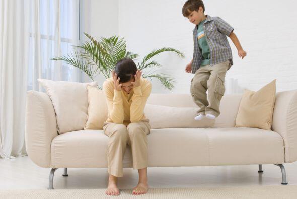 Cuando un padre piensa que cubrir las necesidades básicas de sus...