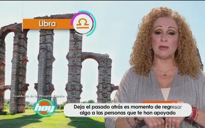 Mizada Libra 23 de noviembre de 2016