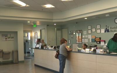 Preocupación en clínicas comunitarias por el futuro del Obamacare