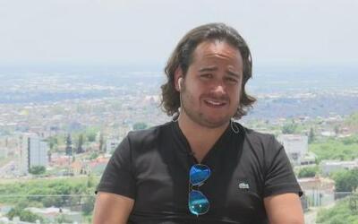 """Jesús Martínez Murguía: """"Yo apostaría por alguien de afuera"""""""