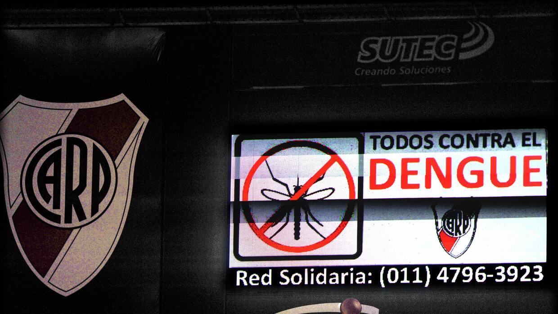 Dengue en Argentina: lo que ocultan los números GettyImages-85864876.jpg