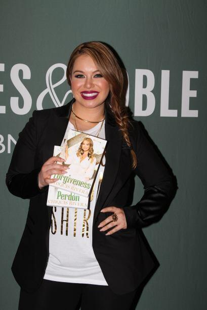 Sobre el libro 'Perdón' de Chiquis dijo que está orgullosa de su sobrina...