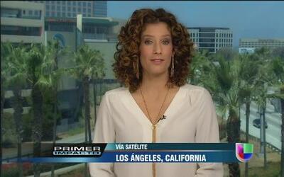 Los estrenos de Hollywood de fin de semana con Daniela Ganoza