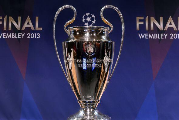 La máxima competición continental entra en acción c...