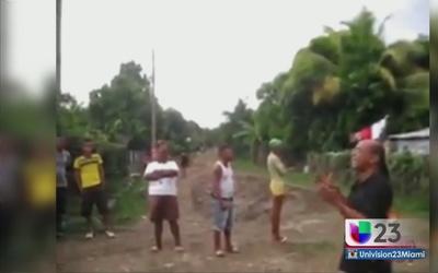 Denuncian desalojos en Santiago de Cuba