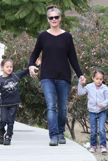 Sigamos viendo lo mejor de Max, Emme y su mami J.Lo. Más videos de Chism...