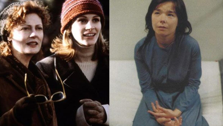 Si eres fanático del cine, puedes ver estas películas con tu mamá, segur...