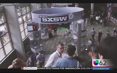 Música sin límite: ¿qué esperar del festival South by Southwest?