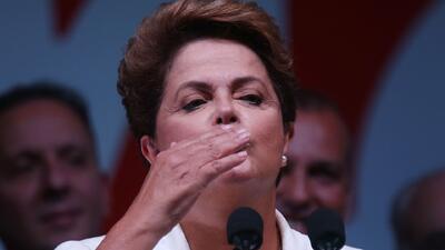 ¿Era obvia la reelección de Dilma Rousseff en Brasil?