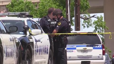 Un hombre ingresó a la oficina y mató a su supervisora en el norte de Da...