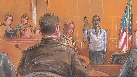 Beisbolista cubano Adeiny Hechavarria testificó en caso sobre supuesta c...