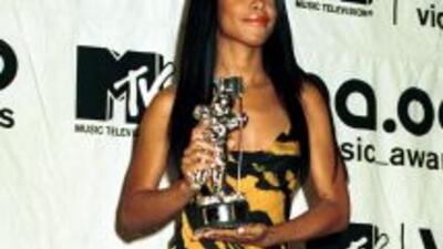 Aaliyah a 9 años de su muerte