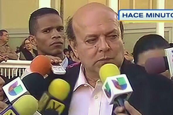 El padre de Mónica está devastado, pide justicia y exige q...