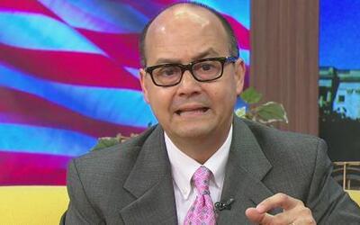 Víctima de abogados de inmigración inescrupulosos