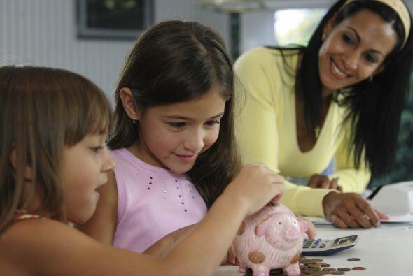 6. Recuerda que los niños aprenden con el ejemplo, incluso si sie...