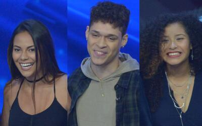 Megamy, Garmandy y Aimeé revelan cuáles han sido los momentos más duros...