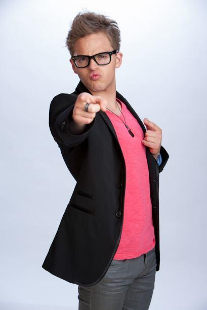 Yurem Rojas, cantante y actor, seguirá haciendo mancuerna con la bella G...