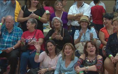 Comunidad puertorriqueña festeja en San Antonio lo mejor de su cultura