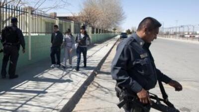 En Tabasco surgió un grupo que dice va a limpiar a la ciudad de grupos c...