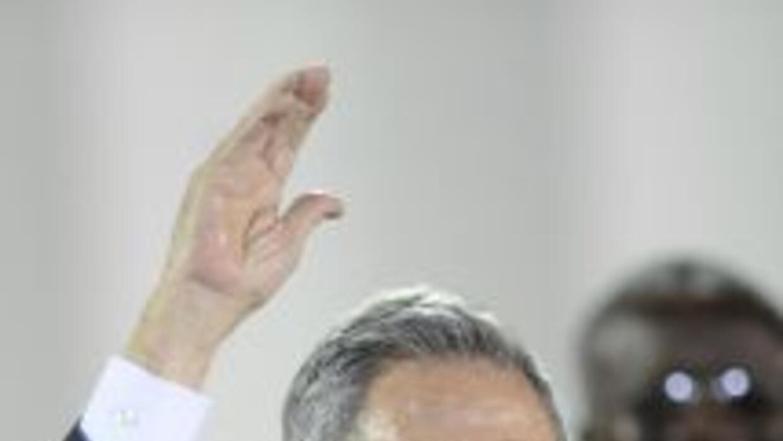 El presidente de Cuba, Raúl Castro.