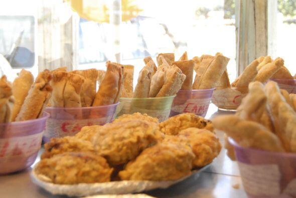 Los piononos puertorriqueños, son masas de amarillo (plátano duro) o yuc...