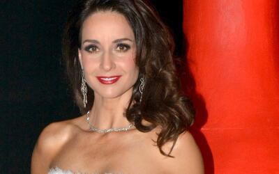 Susana González se vuelve madrina de boda masiva en la Ciudad de...
