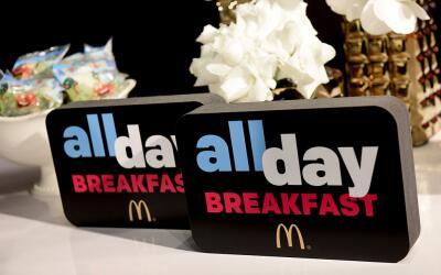 La empresa de fast food celebra esta semana su reunión anual de accionistas