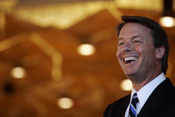 Otro que lo tuvo todo fue el ex gobernador de South Carolina y ex precan...