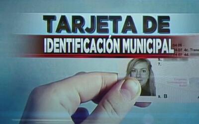 Union City, la ciudad santuario que ofrecerá tarjeta de identificación m...