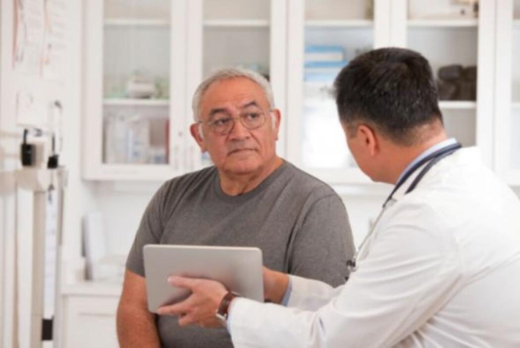 El cáncer de colon o de recto también se le llama cáncer colorrectal, es...