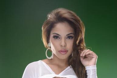 A Yesenia muchos la recordarán por la temporada pasada de Nuestra Bellez...